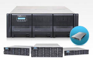 SSD Systems offer automated storage tiering.