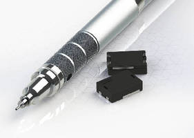 EMI Suppression Filters offer high attenuation rates.