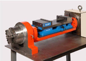 Hybrid Trunnions eliminate need to remove trunnion table.