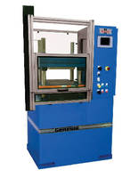 Proppant Crush Test Press offers clamp force up to 40 tons.