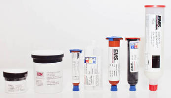 UV-Cured Epoxy Adhesive increases electronic assembly reliability.