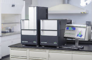 GPC/SEC System analyzes polymers and proteins.