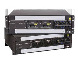 ATCA System supports data intensive applications.