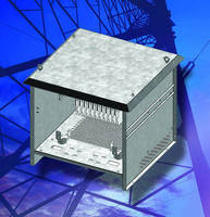 Neutral Ground Resistors protect industrial power systems.