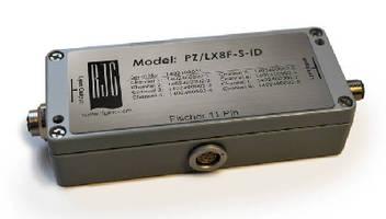 Lynx Eight Channel Piezo Adapter