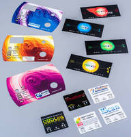 Custom Graphic Overlays facilitate OEM labeling.