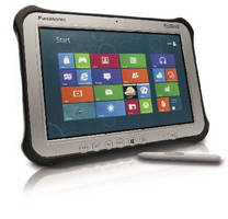 Panasonic Combines Latest Intel Technology with Product Line Longevity in Toughbook and Toughpad Range