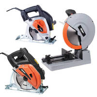 New Slugger Metal Saws from Fein Leave a Workable Edge...Provide Long Blade Life