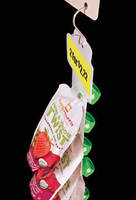 Boost Impulse Sales of Squeeze Packs with New Merchandising Strip
