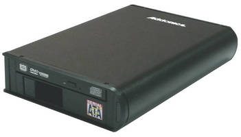 Combination Drives offer optical and HDD storage.