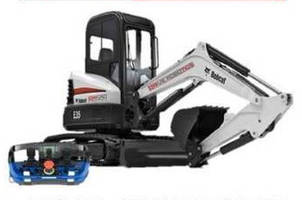 Robotic Conversion Kit removes vehicle operators from harm's way.