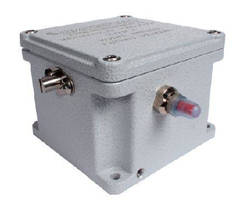 Mechanical Vibration Switches feature remote reset options.