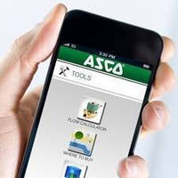 ASCO Introduces Mobile App to Enable Customers to Quickly Calculate Flow for a Valve and Locate a Distributor