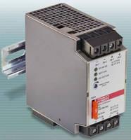 Lead Acid Battery Controller features DIN-Rail mount design.