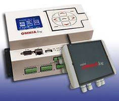 CAS DataLoggers Partners with Next Industries