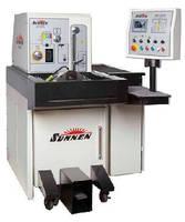 Job-Shop Honing Machine includes digital honing indicator.
