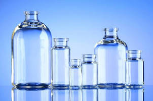 Polymer Vials offer safe packaging for biopharmaceuticals.