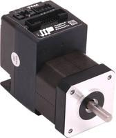 Hybrid Motors provide motion control for high-throughput machines.