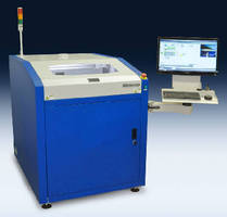 Selective Soldering System offers high-precision jet-fluxing.