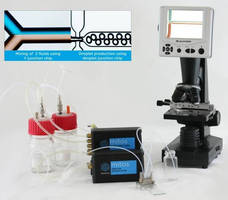 Starter Kit promotes microfluidics edification.