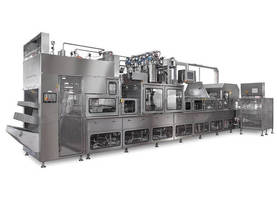 Bosch Highlights Expertise in Various Hygiene Levels for Liquid Food Filling and Packaging