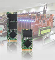 ATP to Present Its Industrial Grade M.2 and Embedded Modules at the EW2015