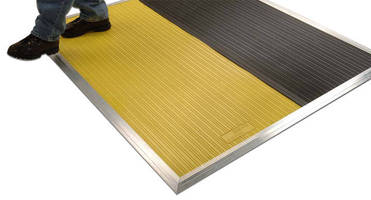 Recora LLC Offers More Varieties Of Presence Detection and Safety Mat Systems, Custom Safety Mat Sizes