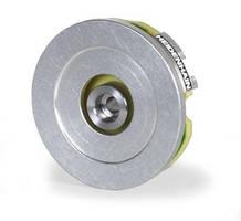 Slim Rotary Encoder promotes motor design flexibility.