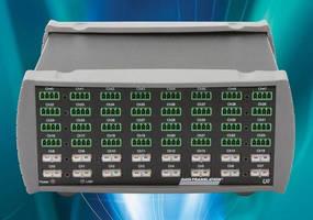 DAQ Instruments eliminate test channel-to-DAQ usage dependency.