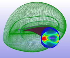CFD Meshing Software features direct OGA software integration.