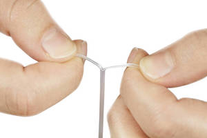 Peelable Heat Shrink aids medical catheter manufacturing.