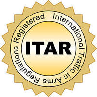 Emco Plastics Awarded ITAR Certification