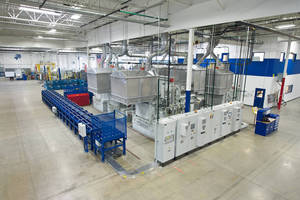 Ipsen Delivers Wide Range of Atmosphere Products, Maintaining Strong Presence in North American Market