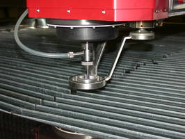 MC Machinery Systems Announces Agreement with AKS Cutting Systems to Manufacture and Distribute its Waterjet Product Line