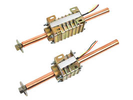 New Polynoid Linear Actuator Line