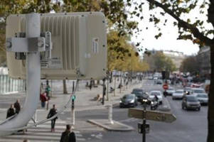 RADWIN Announces New Additional Small Cell Backhaul Wins with Tier-1 Carriers