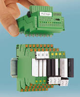 Smart Relay System eliminates need for standalone controller.
