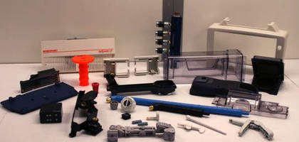 Injection Molding Still a Steadfast Manufacturing Process