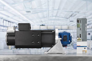 Bosch Rexroth to Exhibit Hydraulics, Drive and Control Technology for the Plastics Industry at NPE2015
