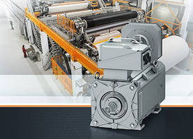 Low-Voltage Motors afford flexible deployment.