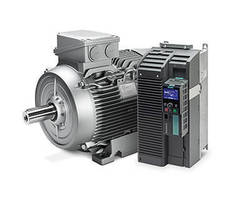 Integrated Drives feature synchronous reluctance technology.
