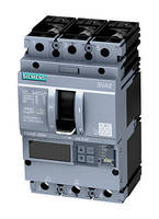Molded Case Circuit Breakers can add 70 functions via accessories.