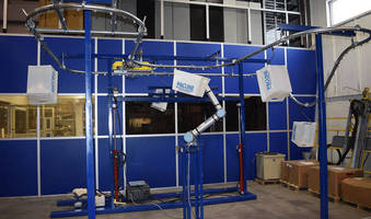 Pacline Overhead Conveyors Takes Empty Carton Handling up another Level