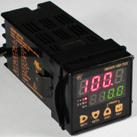 Multi-Range Industrial Timer/Counter offers 10-in-1 functionality.