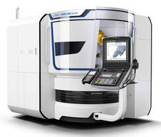 Cutting Tool Machining Center uses ultra-short pulse laser.