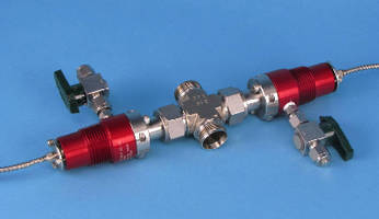 Optical Probes suit spectroscopic sampling systems.