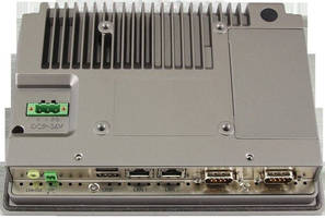 HMI Computers target industrial-grade automation applications.