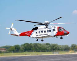 Sikorsky and Bristow Embark on New Era of Search and Rescue