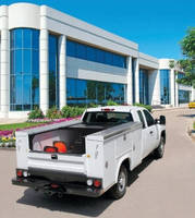 TAG Fleet Division Anticipates Growing Vertical Demand for Work Trucks