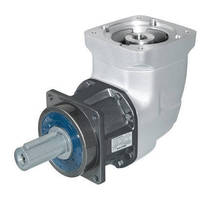 Right-Angle Planetary Gearbox serves dynamic applications.